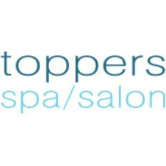 $200 Toppers Spa Gift Cards