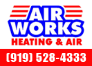 Air Works Heating & Air, Inc.