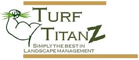 Website for Turf Titanz, Inc