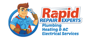 Website for Rapid Repair Experts