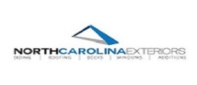 Website for North Carolina Exteriors LLC