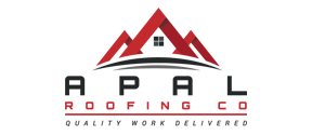 Website for APAL Roofing Company