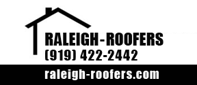 Website for Raleigh Roofers & Remodeling, LLC