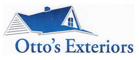 Website for Otto's Exteriors
