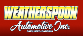 Website for Weatherspoon Automotive, Inc.