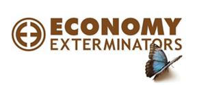 Website for Economy Exterminators, Inc.
