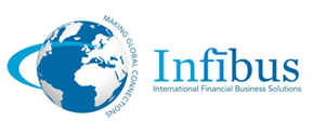 Website for Infibus Financial Solutions, LLC