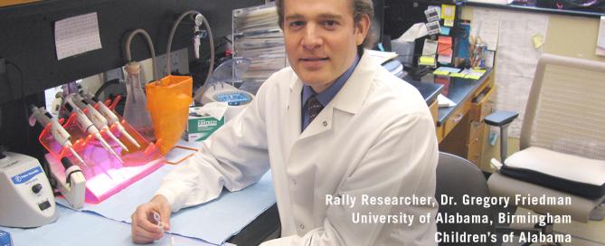 Dr.Friedman_RallyResearcher