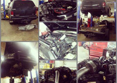 Diesel & Automotive Parts