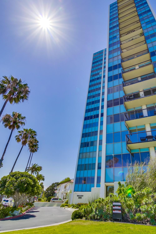 East Ocean Boulevard Long Beach Ca