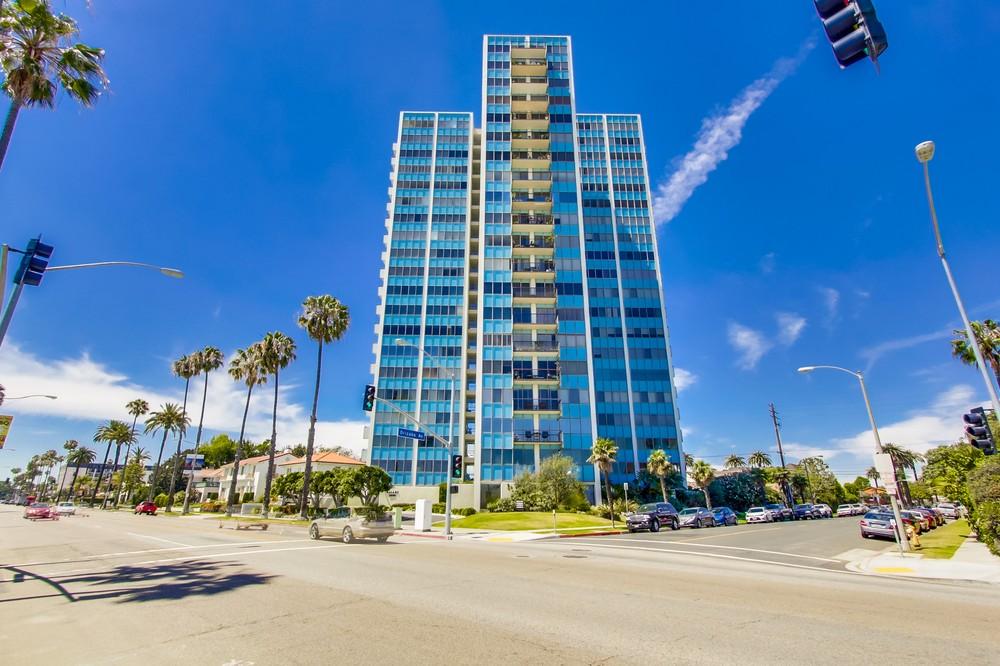 East Ocean Boulevard Long Beach