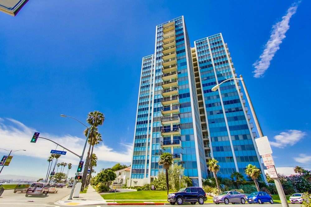 East Ocean Boulevard Unit  Long Beach Ca