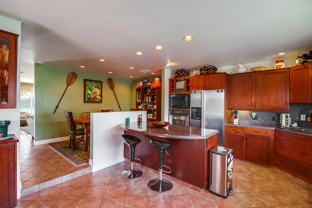 4921 quincy st rancho photos for Perfect kitchens quincy
