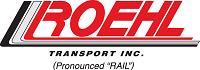 Roehl Transport,Inc.