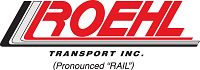 Roehl Transport,Inc.