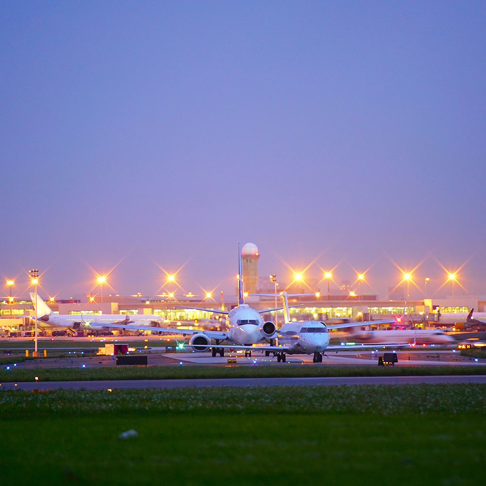 Toronto Pearson International Airport: Toronto Parking - Find. Compare. Save.