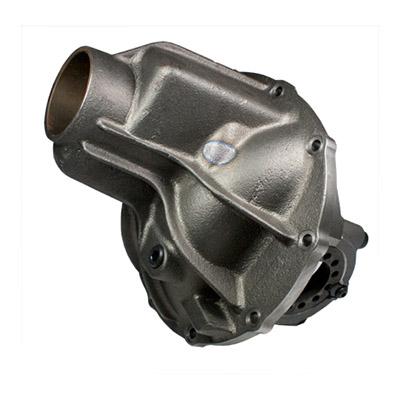 Ford 9″ (9 inch) Reverse Rotation, 31 Spline