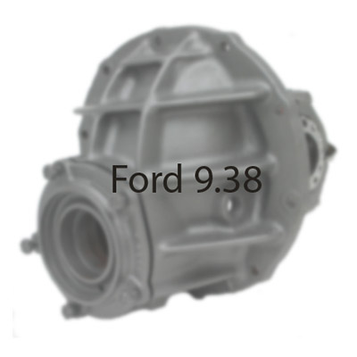 Ford 9 3/8″ (inch)