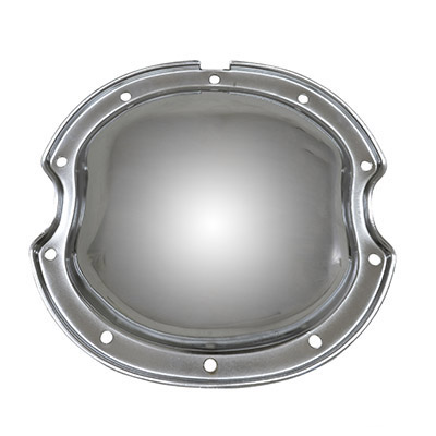 GM 8.2″ Rear for Buick, Oldsmobile & Pontiac