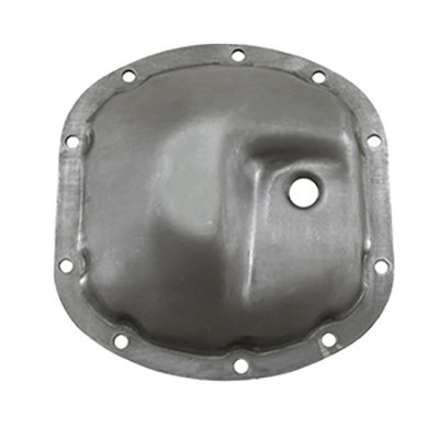 Dana 30 Front, Crush Sleeve Design, TJ Wrangler
