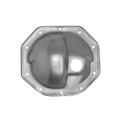 Chrysler 7.25″ rear