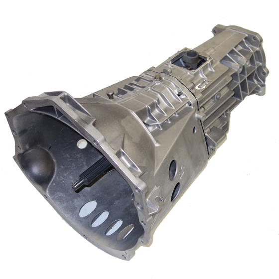 Nv3500 Manual Transmission For Gm 96