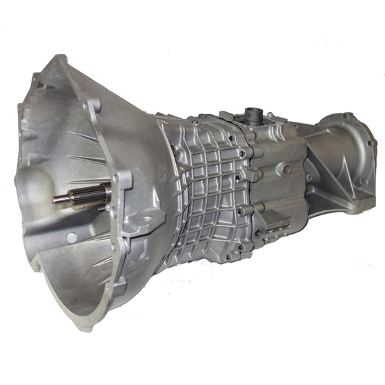 Nv3500 Manual Transmission For Gm 90