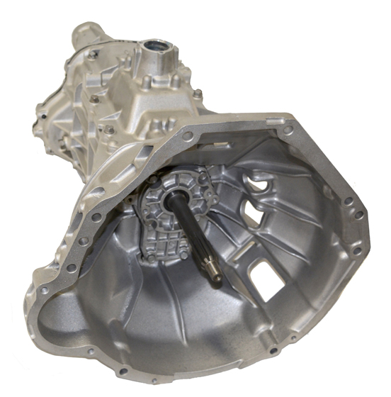 Manual Transmission For Ford 92-96 F150 & F250, 5 Speed