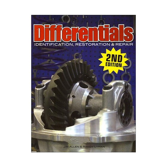 Differentials Book