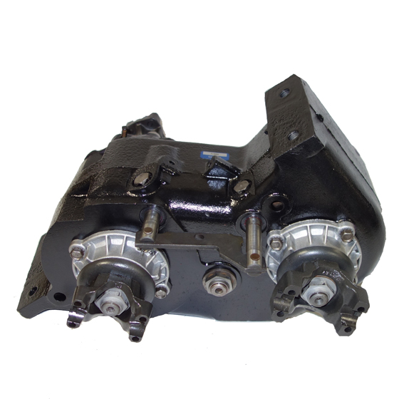 Np205 Transfer Case For Ford 76