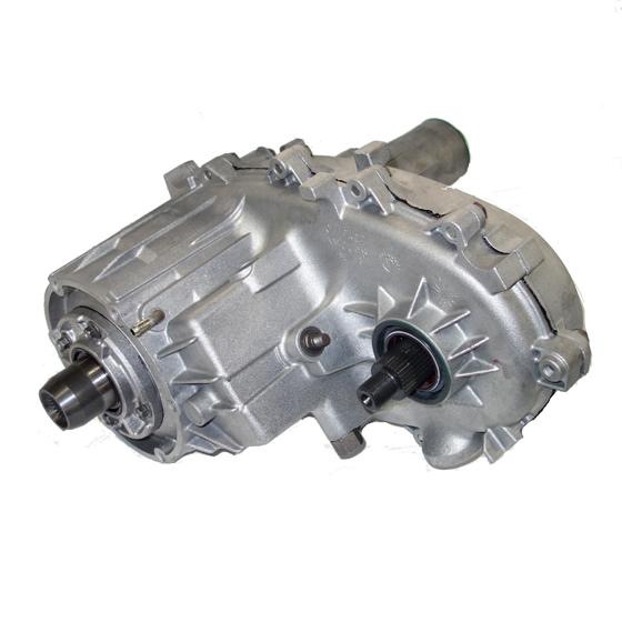 2008 Gmc Yukon Transmission: NP241 Transfer Case For GM 88-'94 K-series