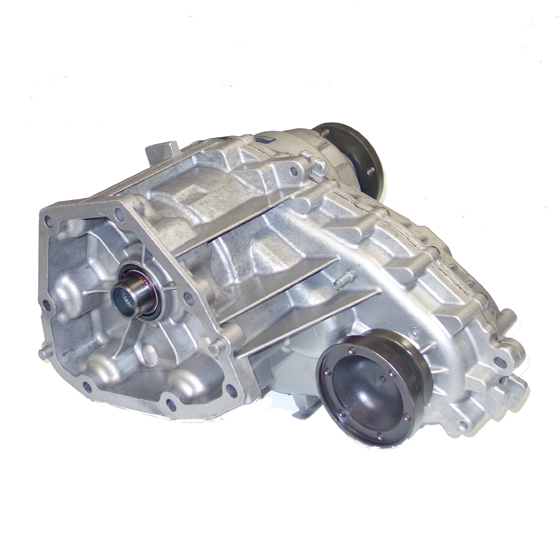 2002 Ford Explorer Sport Trac 4x4: BW4412 Transfer Case For Ford 08-'10 Explorer Sport Trac