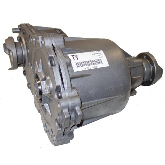BW4476 Transfer Case For GM 04-'06 SRX 3.6L