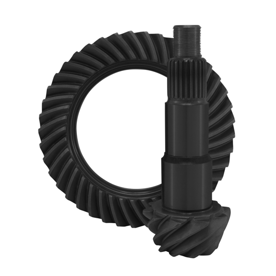 Yukon Ring and Pinion Gear Set for Jeep JK D30 YGD30SR-513JK