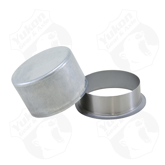 Replacement redi-sleeve yoke saver for 8 75