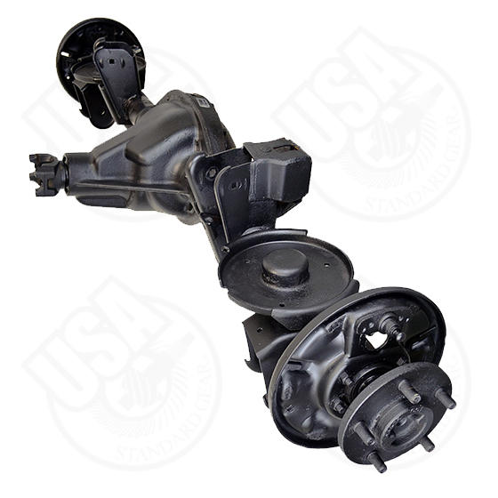 For Jeep Wrangler 2000 2006 Replace 2a34 Remanufactured: Model 35 Rear Axle Assembly 03-06 Jeep Wrangler 4WD, 3.07