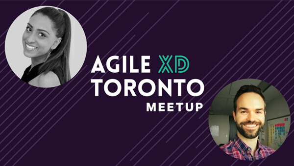 Lean Product Design & Innovation at AgileXD Toronto Meetup, November 25, 2015