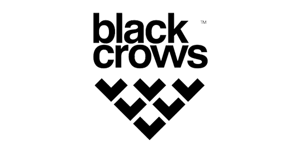 Black Crows Logo