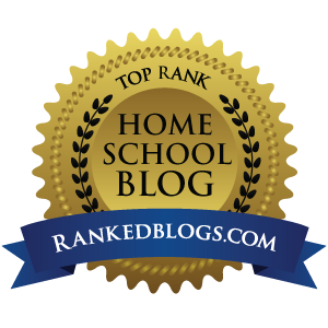 top homeschool blogs