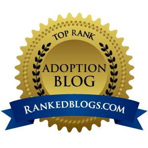 top adoption blogs