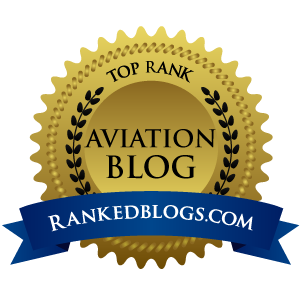 top aviation blogs