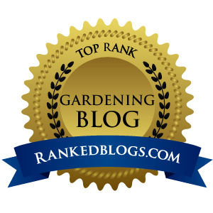top gardening blogs