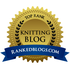 top knitting blogs