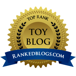 top toy blogs