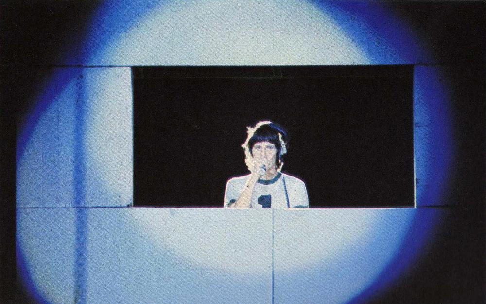 Goodbye Cruel World: Goodbye Cruel World By Pink Floyd