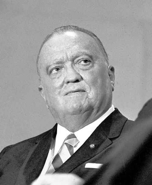 J. Edgar Hoover Lyrics, Songs, and Albums | Genius