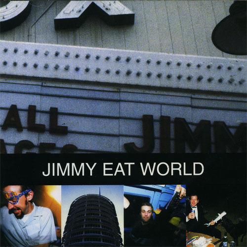 Jimmy Eat World Christmas Card Lyrics Genius Lyrics
