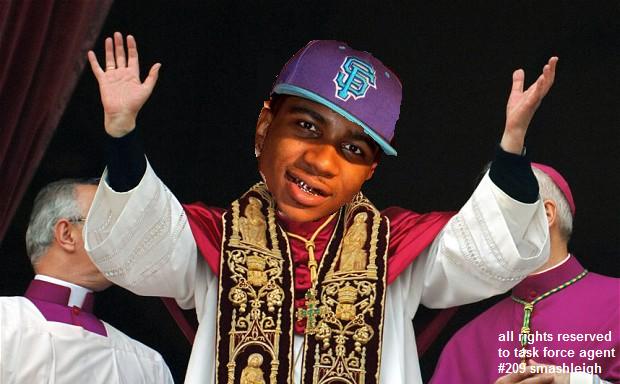 Lil B The Based God