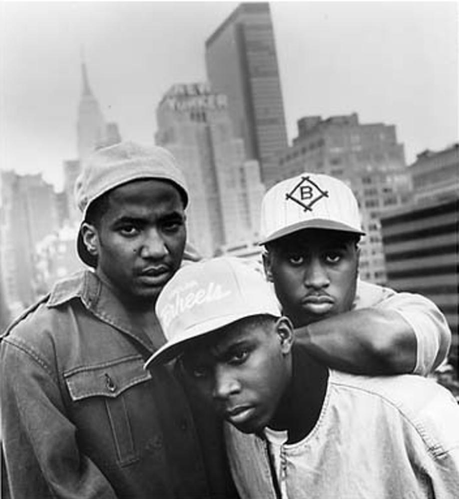 Best hip hop groups? | Genius