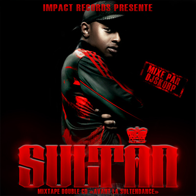 album sultan ils sont pas prets reedition